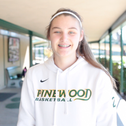 Hannah Jump Named CCS Scholar Athlete of the Year